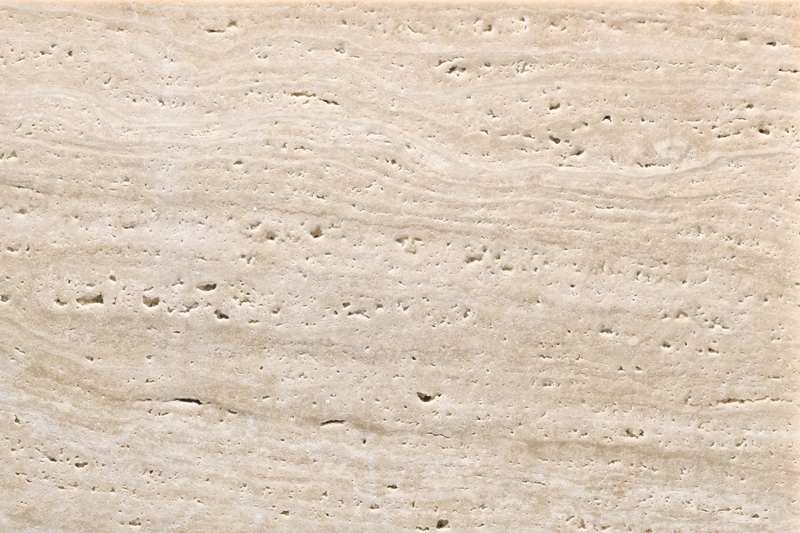 Travertine Classic Light Vein Cut