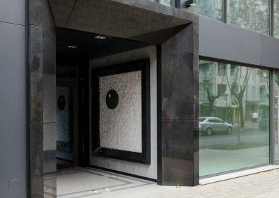 Residential Building Oborishte Str.